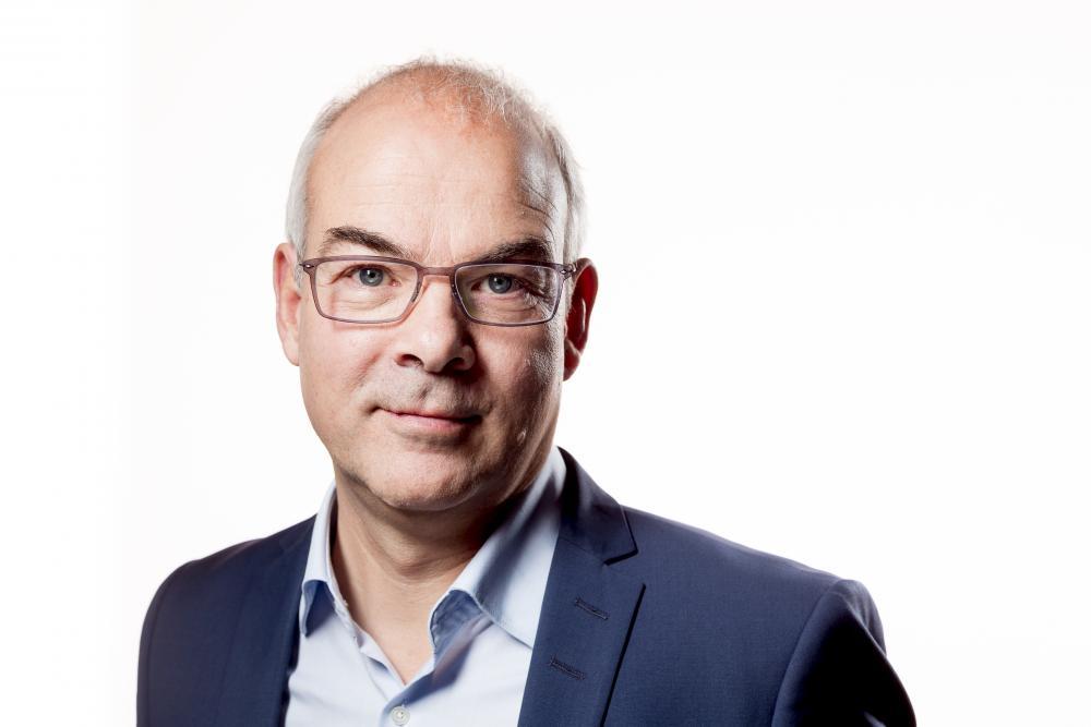 Børne- og Ungdomsborgmester Jesper Christensen (Soc.dem)